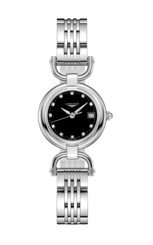 Longines Equestrian Watch L6.130.4.57.6 product image