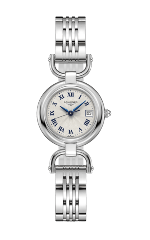 Longines Equestrian Watch L6.130.4.71.6 product image