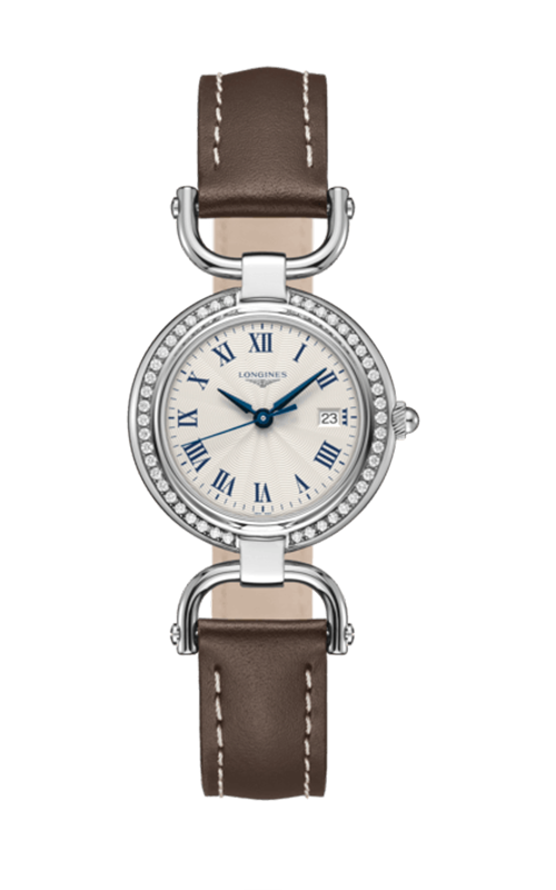 Longines Equestrian Watch L6.131.0.71.2 product image