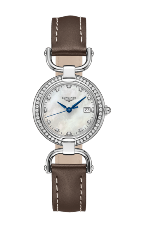 Longines Equestrian Watch L6.131.0.87.2 product image