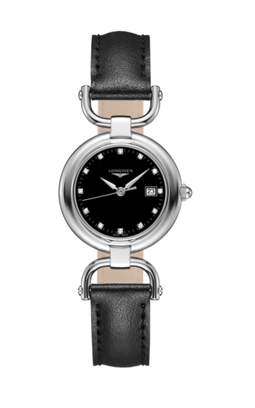 Longines Equestrian Watch L6.131.4.57.0 product image