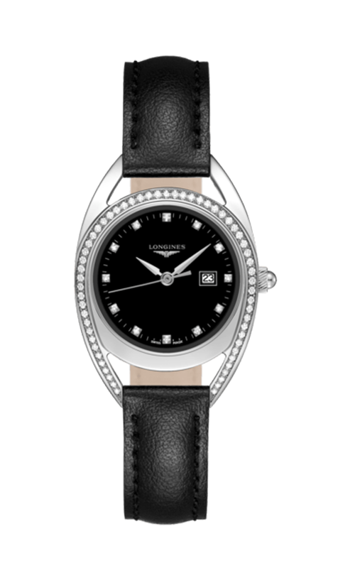 Longines Equestrian Watch L6.137.0.57.0 product image