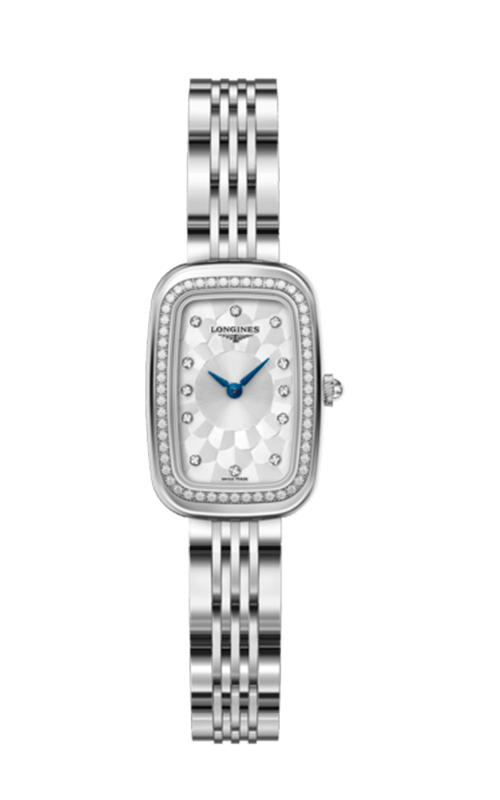 Longines Equestrian Watch L6.140.0.77.6 product image