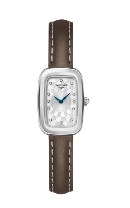 Longines Equestrian Watch L6.140.4.77.2 product image