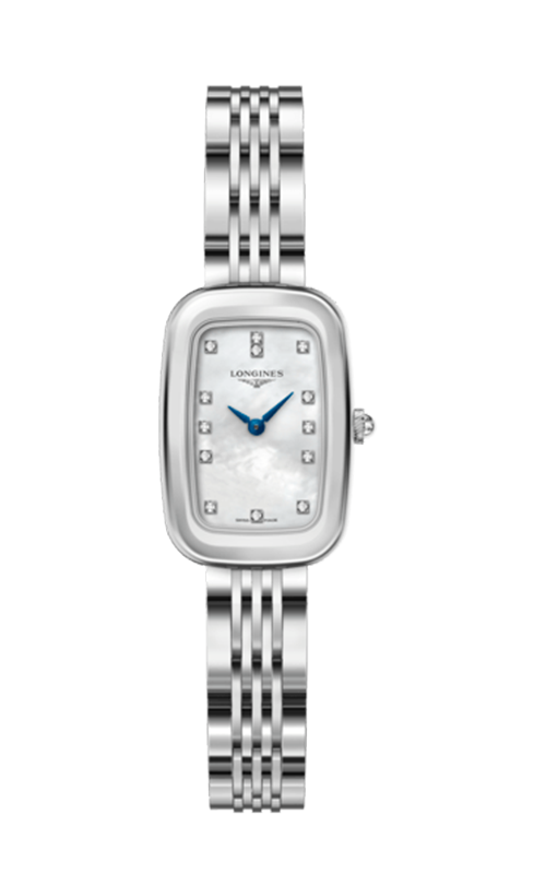 Longines Equestrian Watch L6.140.4.87.6 product image