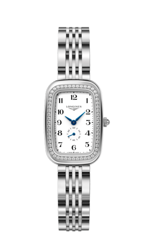 Longines Equestrian Watch L6.141.0.13.6 product image