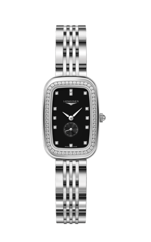 Longines Equestrian Watch L6.141.0.57.6 product image