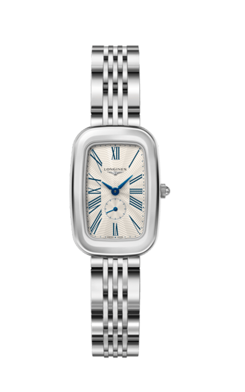 Longines Equestrian Watch L6.141.4.71.6 product image