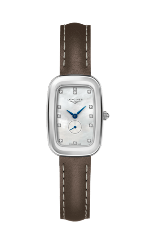 Longines Equestrian Watch L6.141.4.87.2 product image