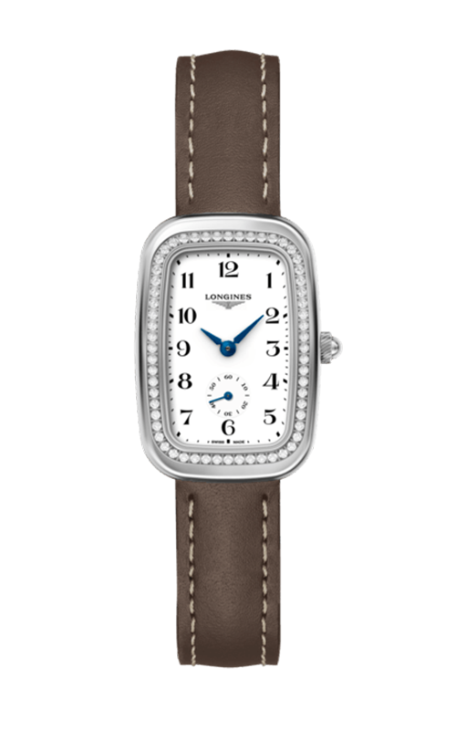 Longines Equestrian Watch L6.142.0.13.2 product image