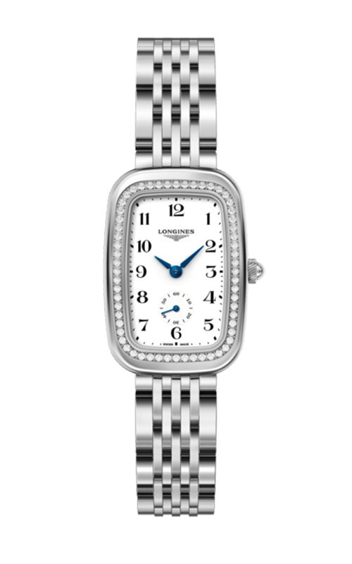 Longines Equestrian Watch L6.142.0.13.6 product image