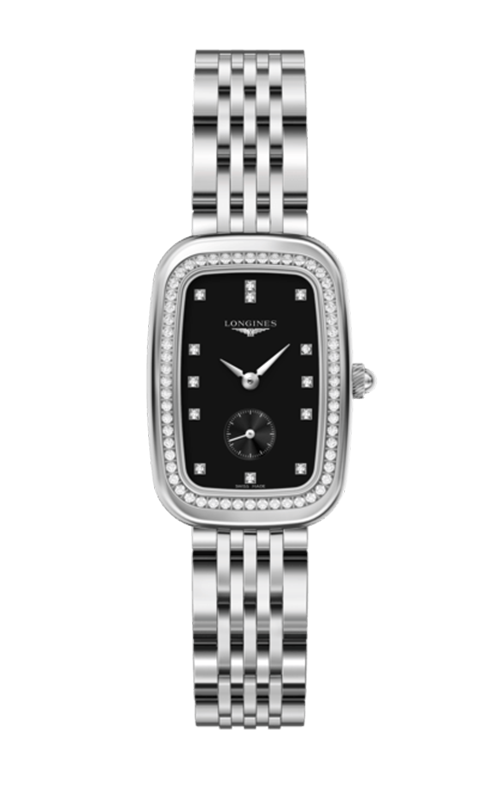 Longines Equestrian Watch L6.142.0.57.6 product image