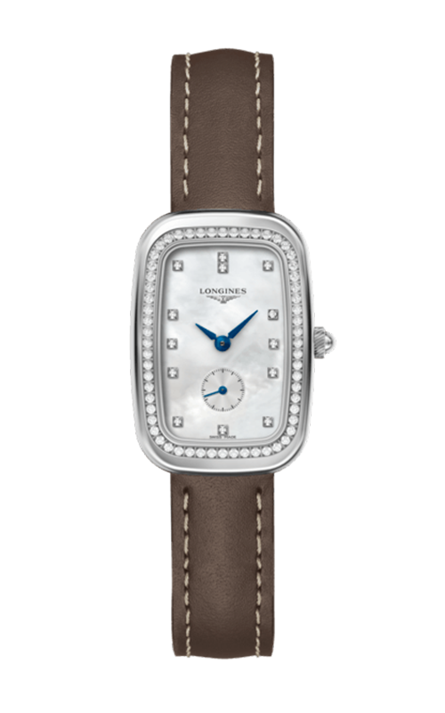 Longines Equestrian Watch L6.142.0.87.2 product image