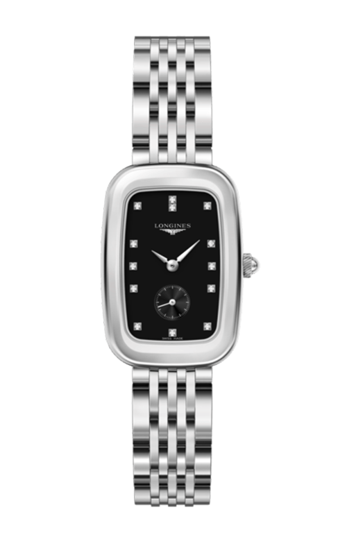Longines Equestrian Watch L6.142.4.57.6 product image