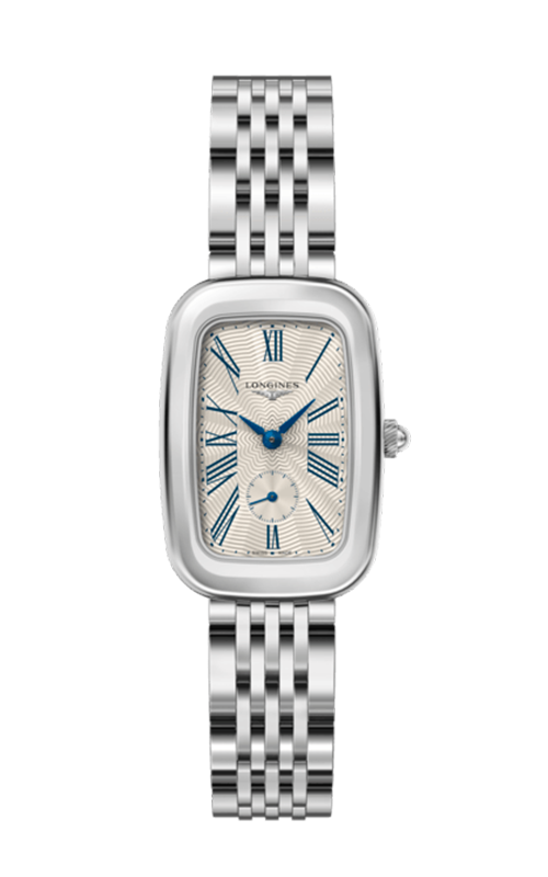 Longines Equestrian Watch L6.142.4.71.6 product image
