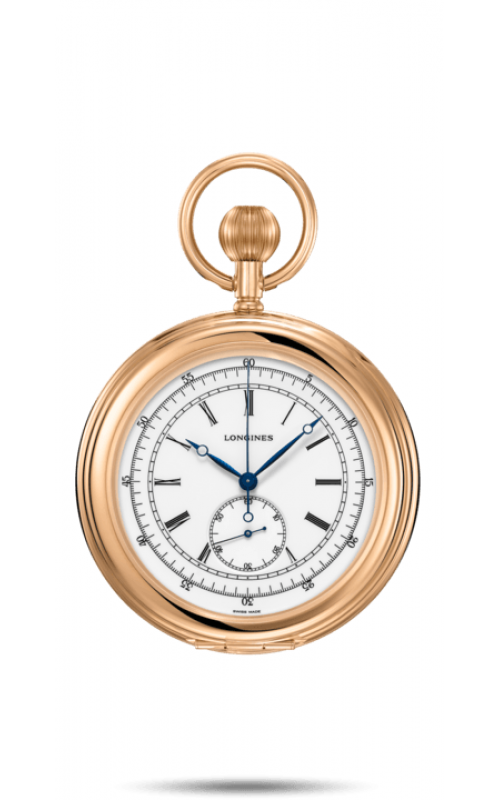 Longines Equestrian Watch L7.031.8.11.1 product image