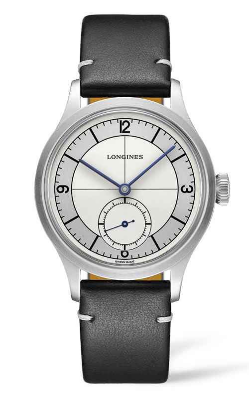 Longines Heritage Watch L2.828.4.73.0 product image