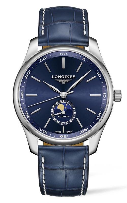 Longines Master Collection Watch L2.919.4.92.0 product image