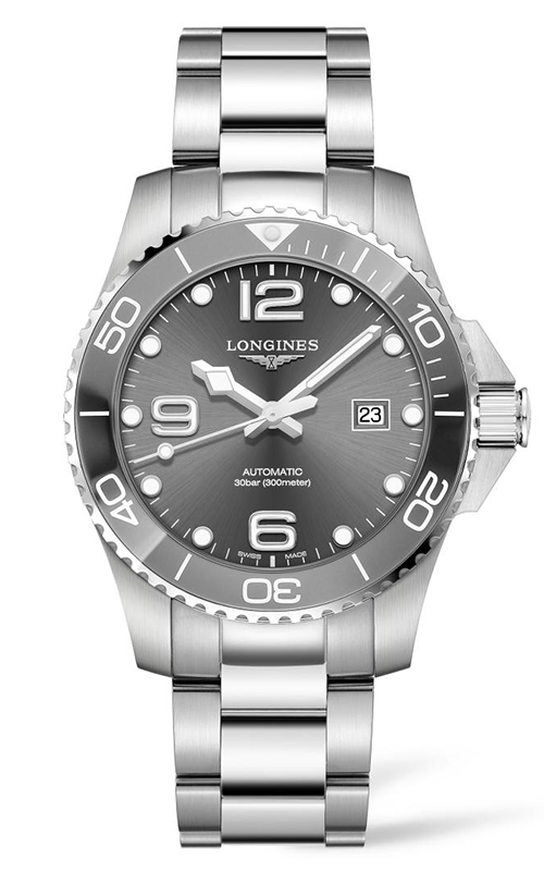 Longines HydroConquest Watch L3.782.4.76.6 product image
