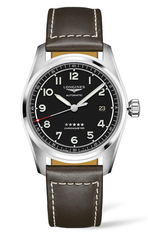 Longines Spirit Watch L3.810.4.53.0 product image