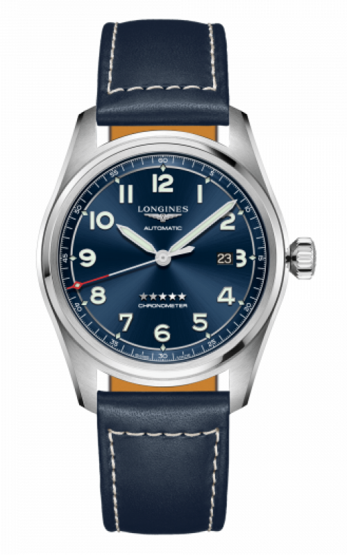 Longines Spirit Watch L3.811.4.93.0 product image