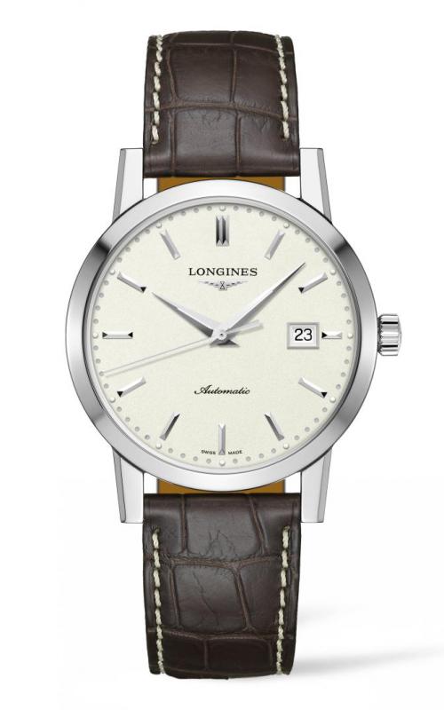 Longines 1832 Watch L4.825.4.92.2 product image