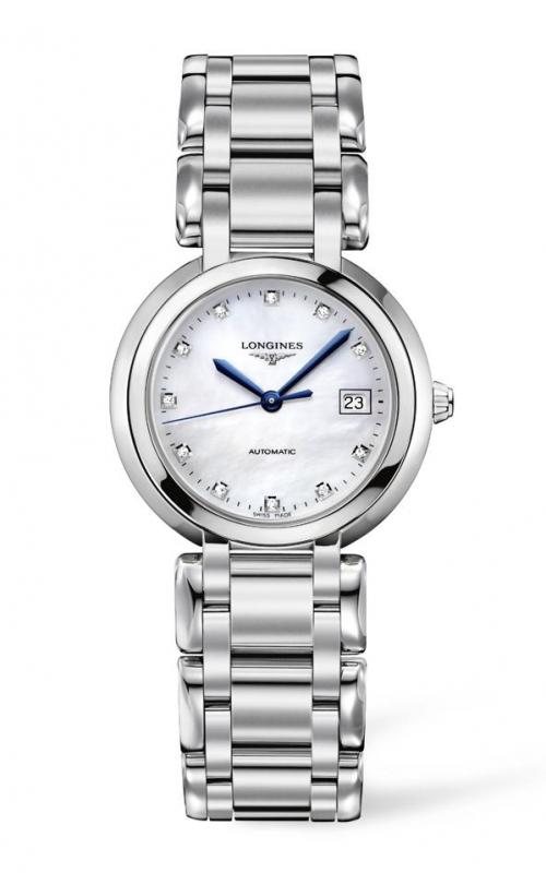Longines PrimaLuna Watch L8.113.4.87.6 product image
