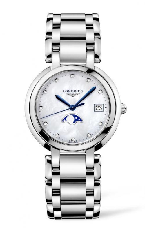 Longines PrimaLuna Watch L8.116.4.87.6 product image