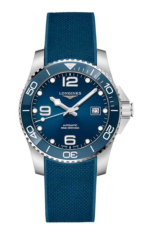 Longines HydroConquest Watch L3.781.4.96.9 product image