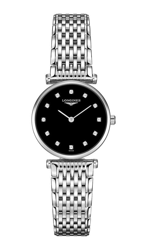 Longines La Grande Classique Watch L4.209.4.58.6 product image