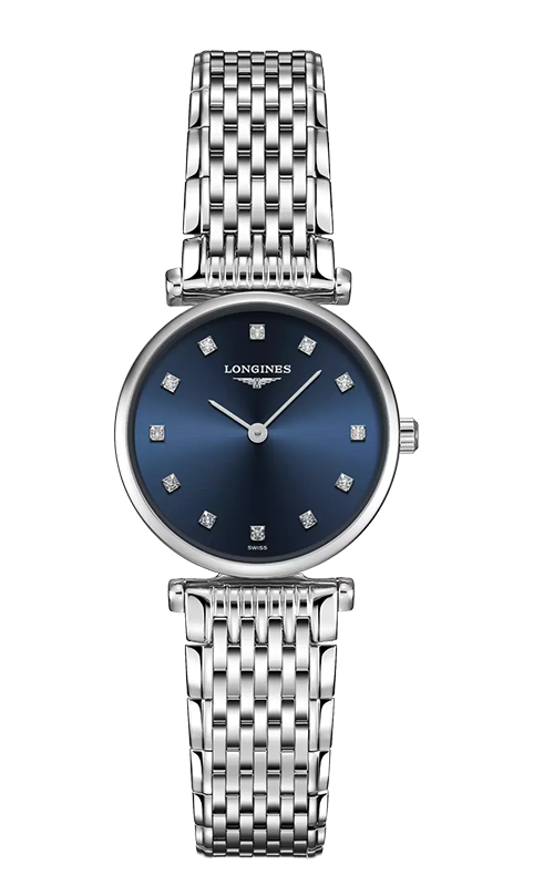 Longines La Grande Classique Watch L4.209.4.97.6 product image