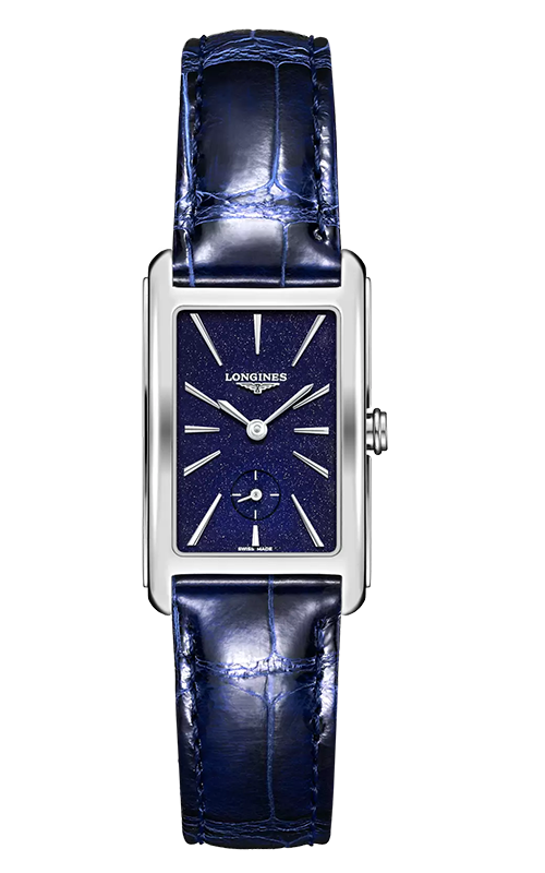 Longines DolceVita Watch L5.512.4.93.2 product image