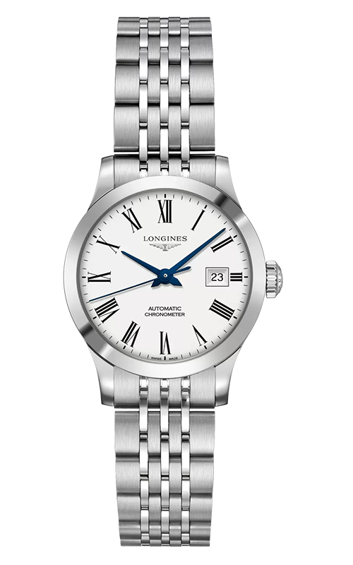 Longines Record Watch L2.321.4.11.6 product image