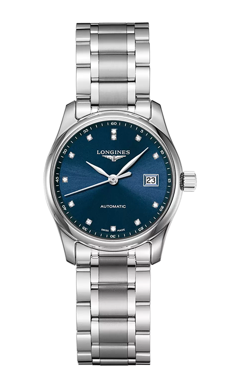 Longines Master Collection Watch L2.257.4.97.6 product image
