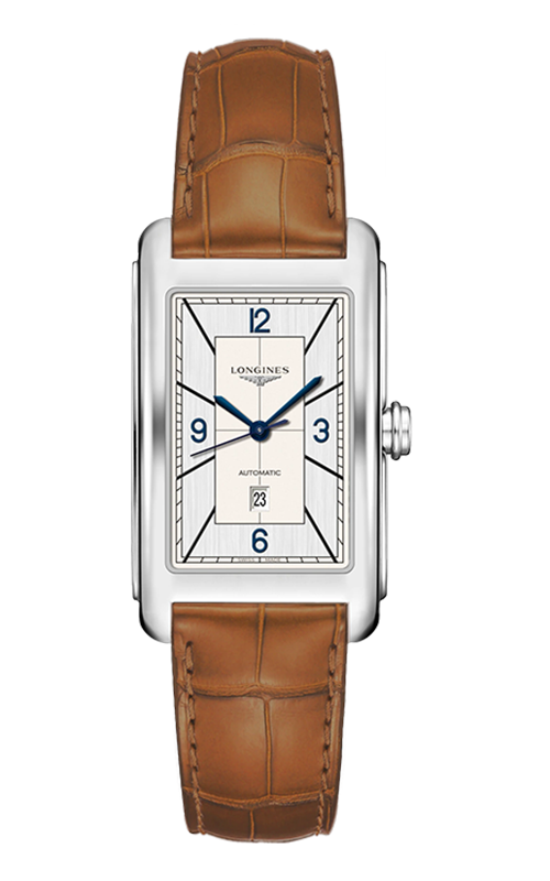 Longines DolceVita Watch L5.767.4.73.3 product image
