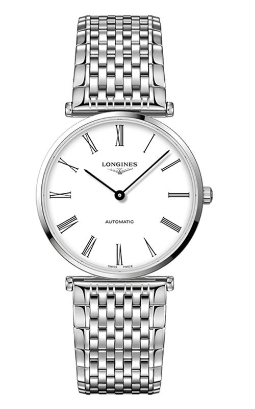Longines La Grande Classique de Longines Watch L4.918.4.11.6 product image