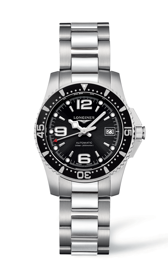 Longines HydroConquest L3.284.4.56.6 product image