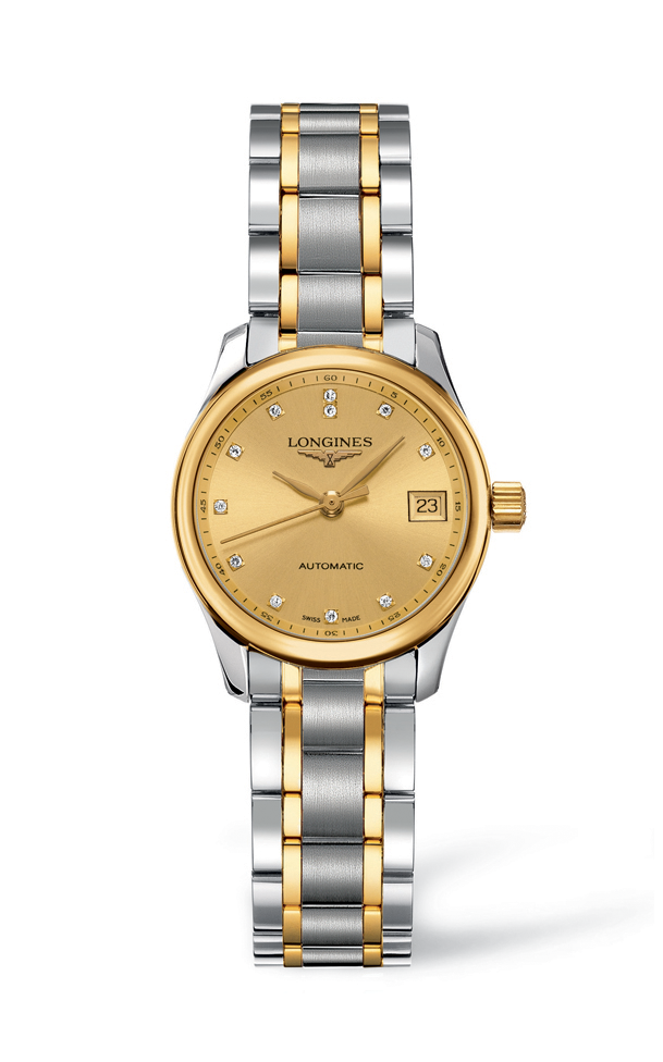 Longines Master Collection L2.128.5.37.7 product image