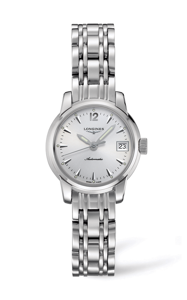 Longines Saint-Imier Collection L2.263.4.72.6 product image