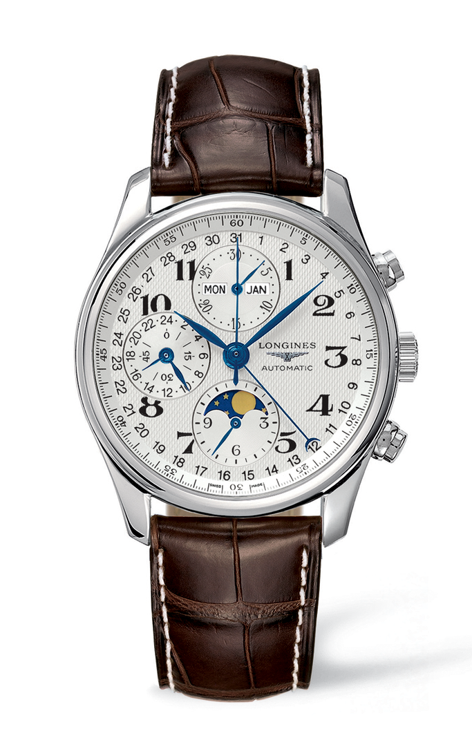 Longines Master Collection L2.673.4.78.3 product image