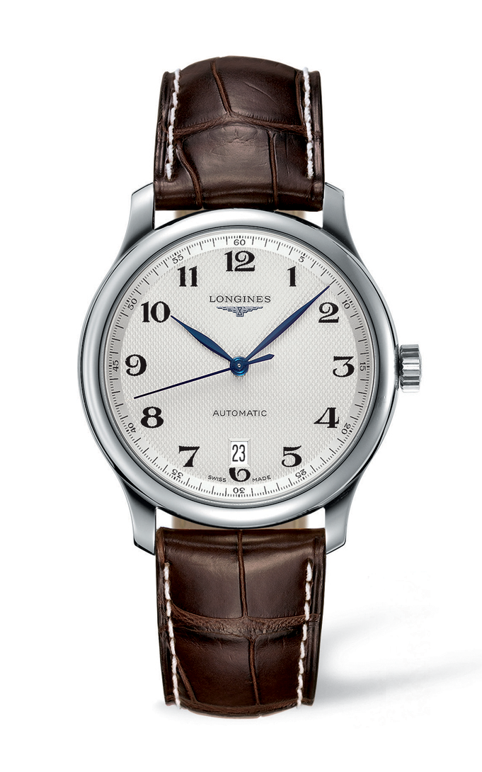 Longines Master Collection L2.628.4.78.3 product image
