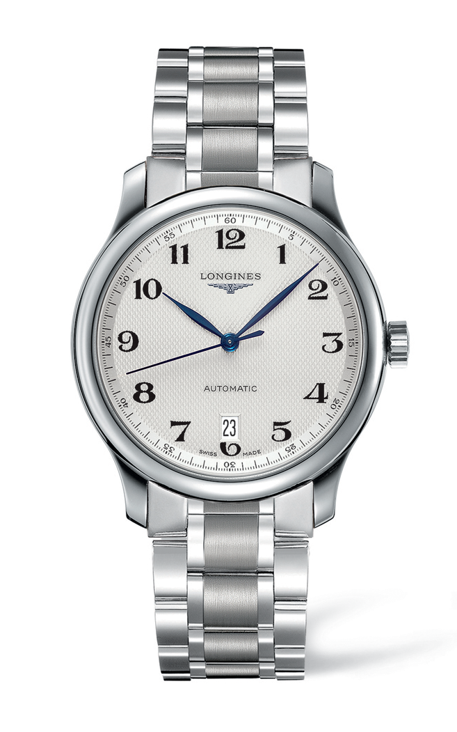 Longines Master Collection L2.628.4.78.6 product image