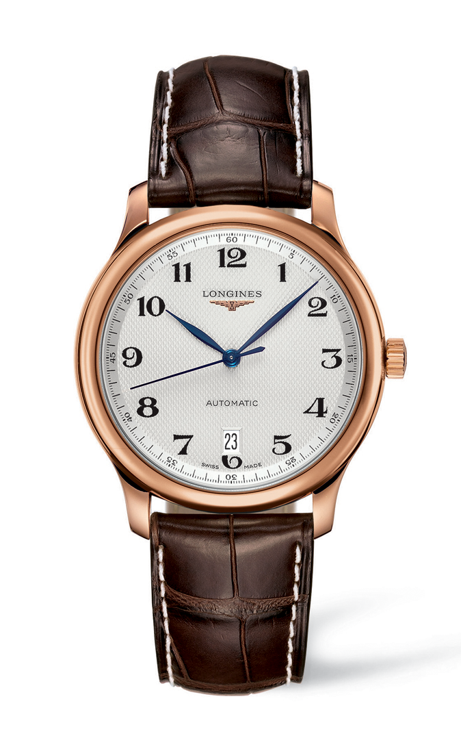 Longines Master Collection L2.628.8.78.3 product image