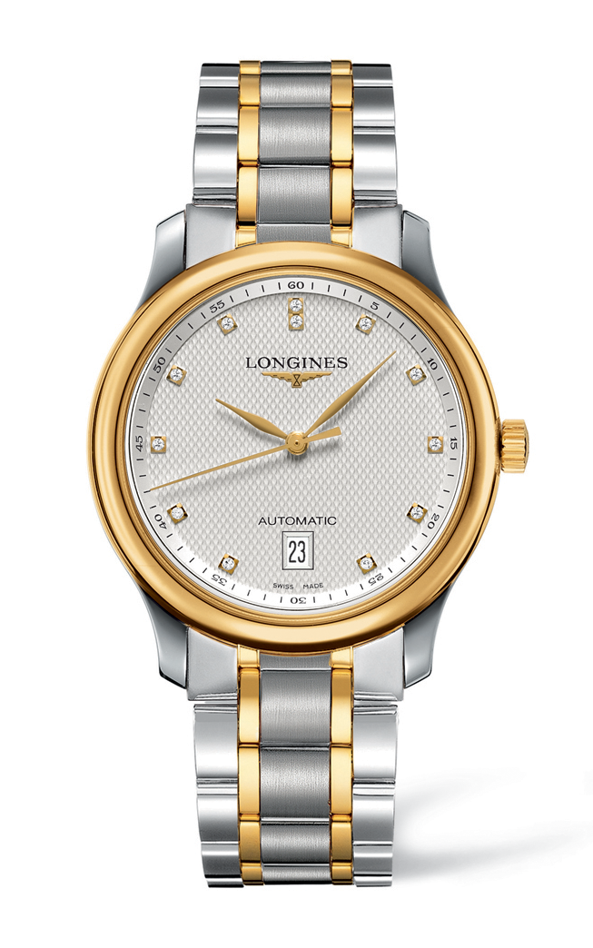 Longines Master Collection L2.628.5.77.7 product image
