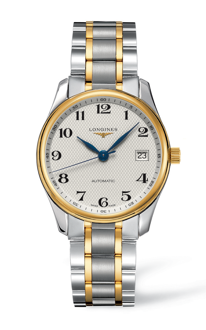 Longines Master Collection L2.518.5.78.7 product image