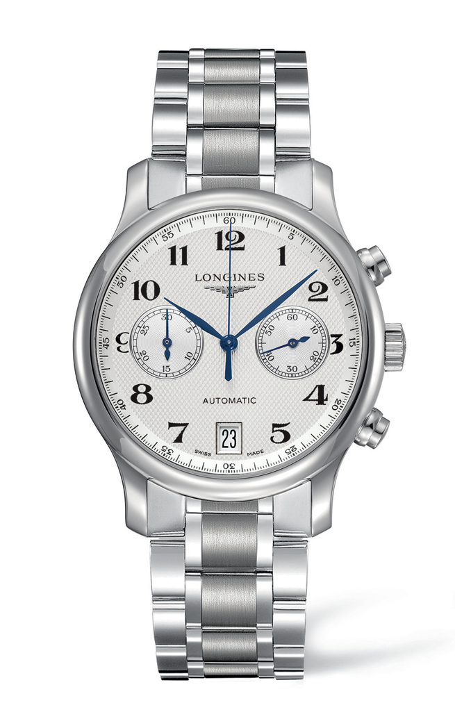 Longines Master Collection L2.669.4.78.6 product image