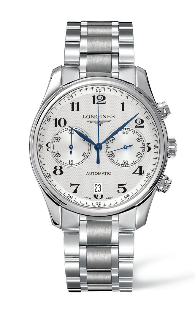 Longines Master Collection L2.629.4.78.6 product image