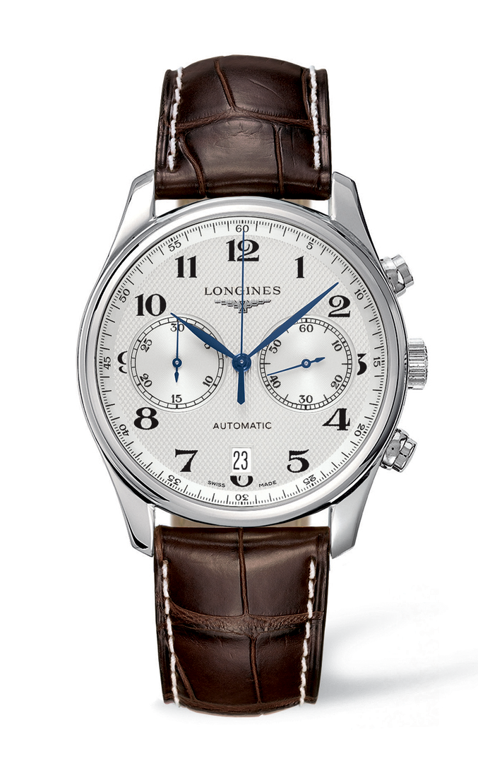 Longines Master Collection L2.629.4.78.3 product image