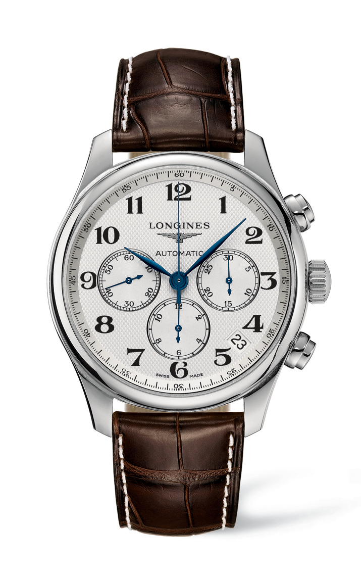 Longines Master Collection L2.693.4.78.3 product image
