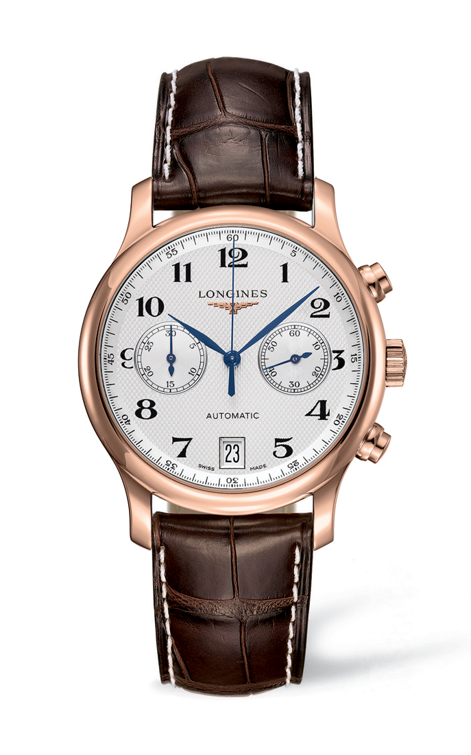 Longines Master Collection L2.669.8.78.3 product image